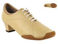CD1120 Split Sole Nude Leather 1.5 TC