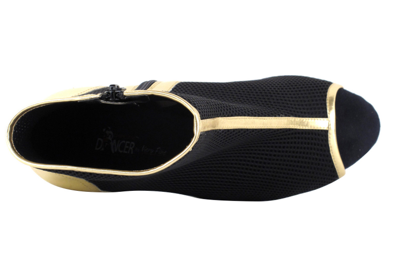 CD3028 Black & Gold