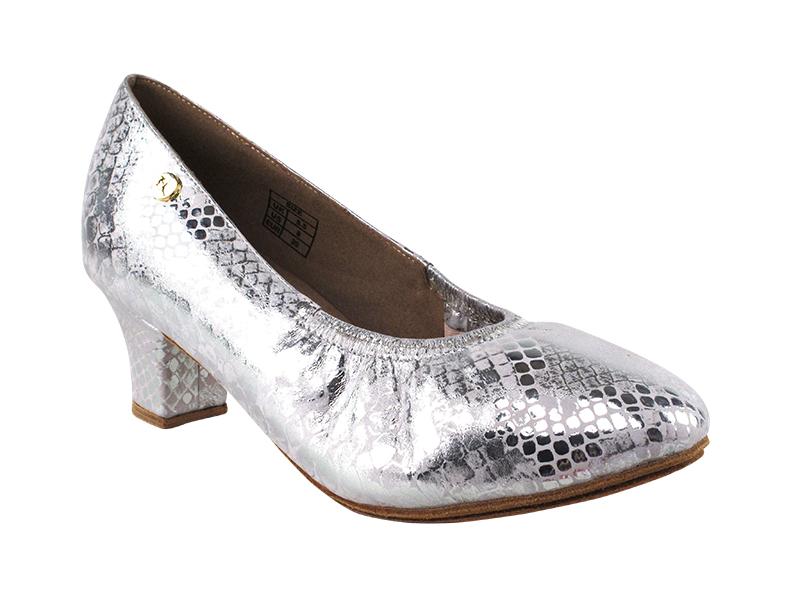 CD5013DB Silver Leather 2TC