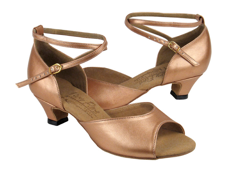 S9220 Copper Nude Leather 1.2