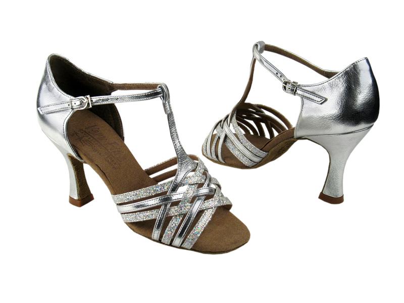 S92304 Silver Scale & Silver
