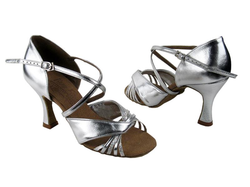 S92305 Silver Scale & Silver